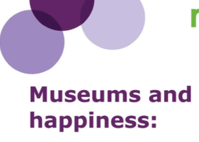 New Happy Museum Report