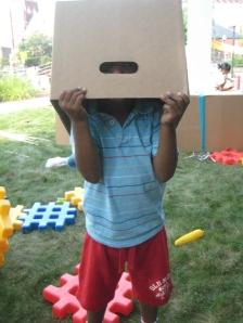 Chief in Box
